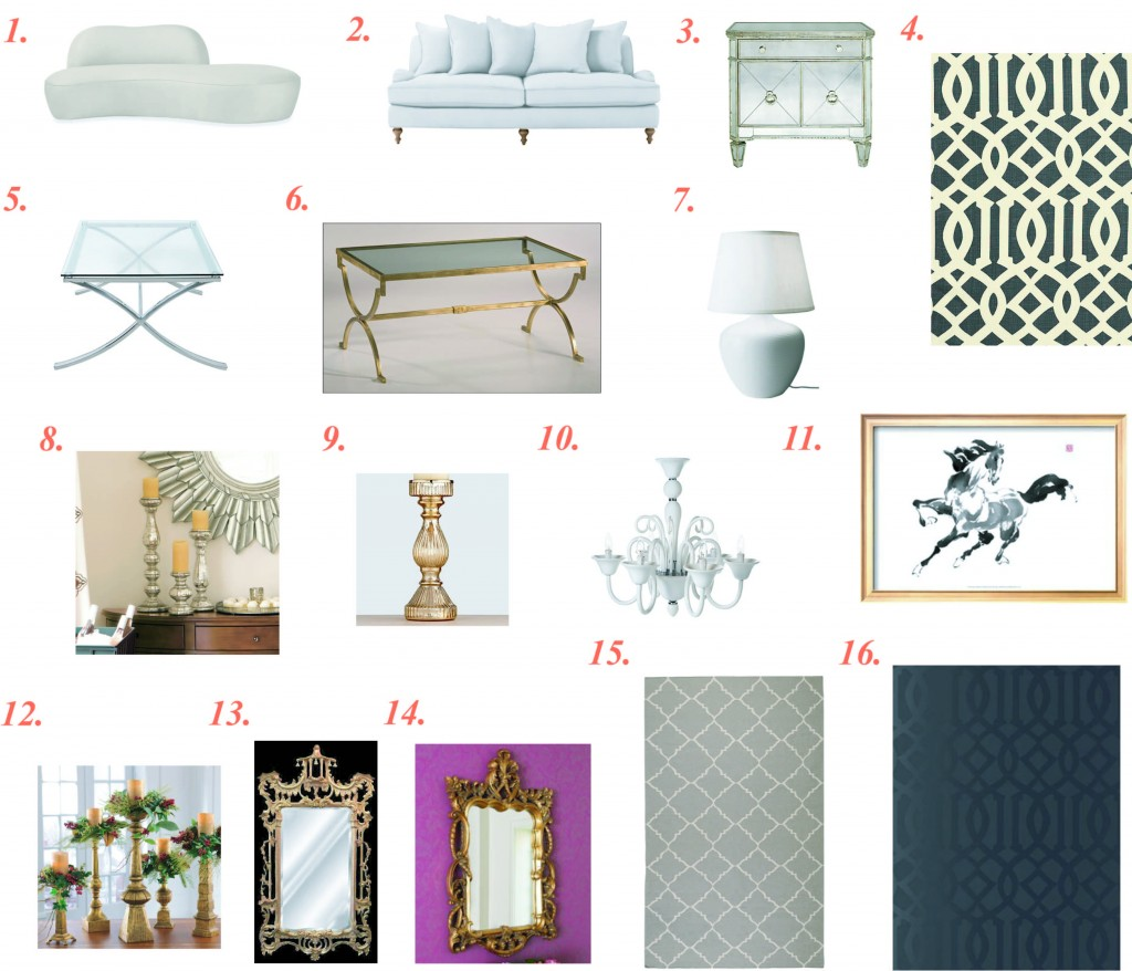 The List Pillows And Peonies