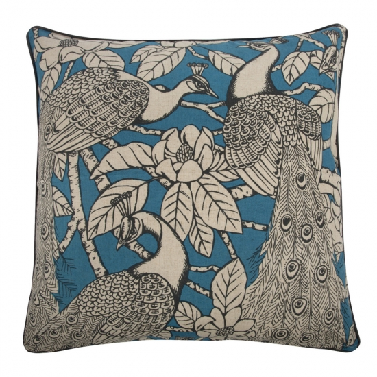 Thomas Paul Accessories Pillows And Peonies